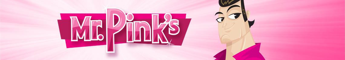 Pink's Porn List